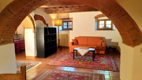 Capolona, Italy: Short Rent apartments