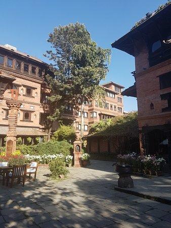 Dwarika's Hotel: 20171117_141110_large.jpg