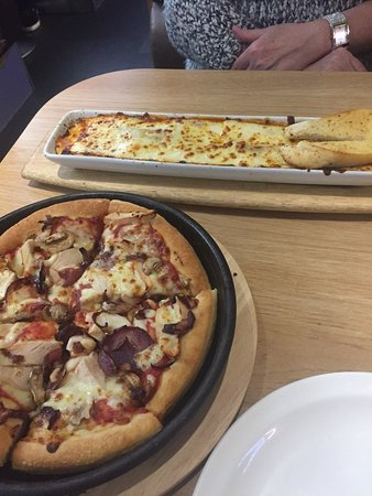 Excellent Pizza Hut In Solihull Picture Of Pizza Hut