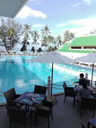 Le Meridien Phuket Beach Resort: IMG_20170126_090036_large.jpg