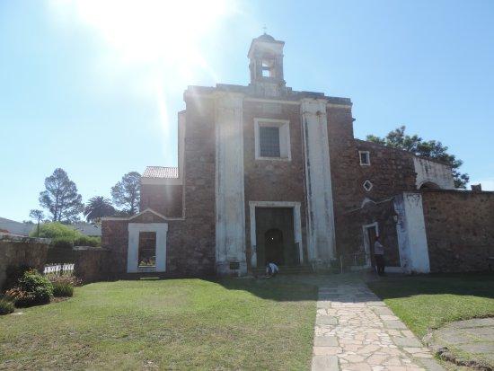 Province of Cordoba, Arjantin: Estancia Jesus Maria