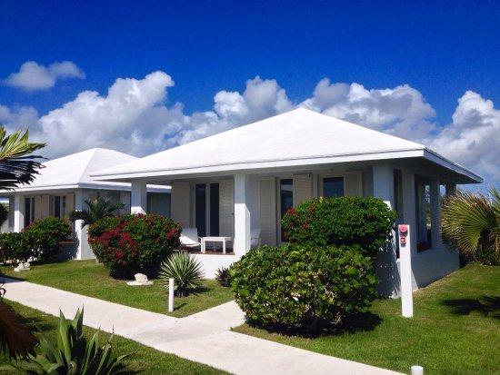 Foto de Guanahani Beach Club Resort