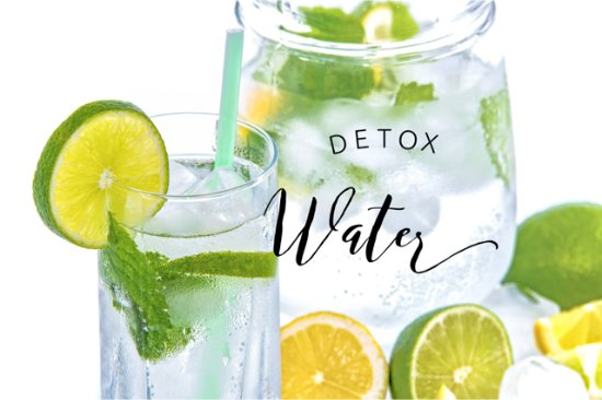 Morgantown, PA: Daily detox water