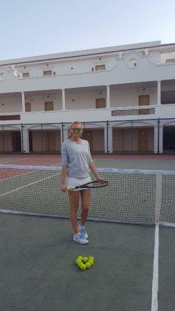 Foto de Iberotel Palace