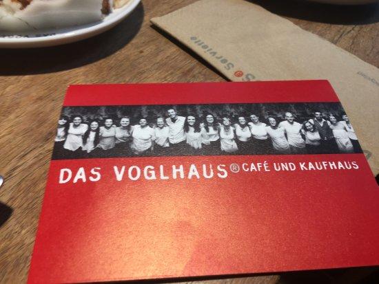 Das Voglhaus Cafe: photo0.jpg
