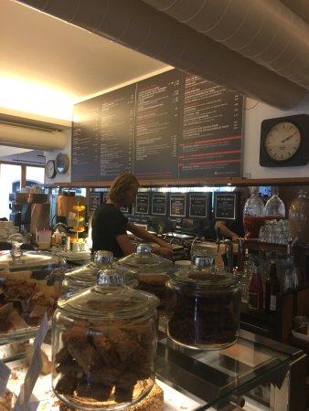 Das Voglhaus Cafe: photo1.jpg