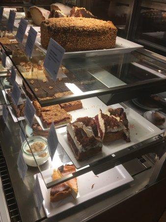 Das Voglhaus Cafe: photo2.jpg