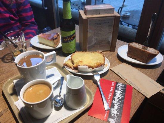 Das Voglhaus Cafe: photo3.jpg