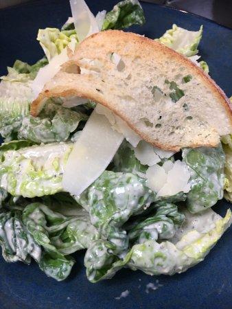 Mount Prospect, IL: Caesar Salad