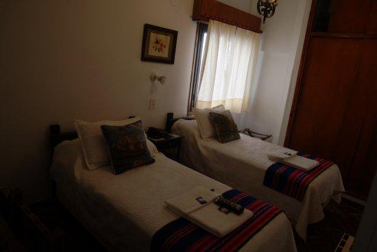 Habitación Con Dos Camas Individuales Picture Of Regidor Hotel Salta Tripadvisor