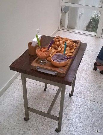 Pinacoteca Ruben Berta; abertura de exposição