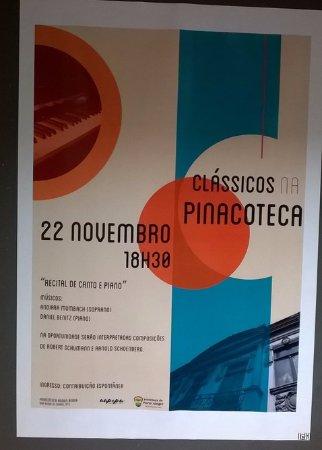 Pinacoteca Ruben Berta: Clássicos na Pinacoteca