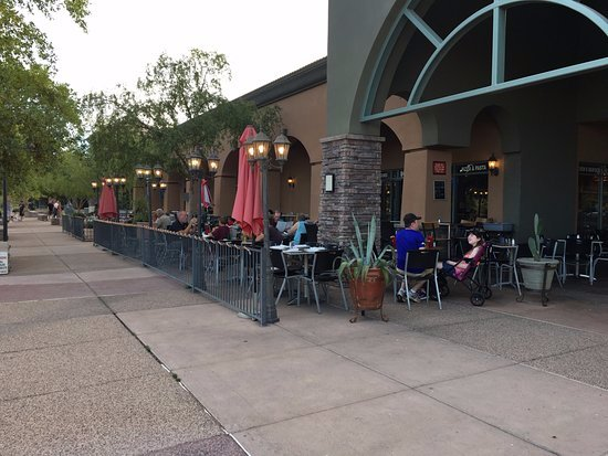 Euro Cafe Fountain Hills