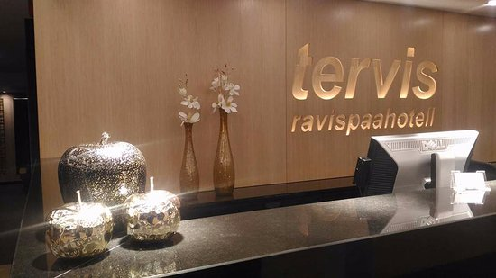 Tervis spa hotel Photo