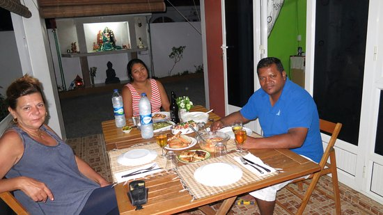 alba mauritius belle mare le maurice voir les tarifs et avis chambre d 39 h tes tripadvisor. Black Bedroom Furniture Sets. Home Design Ideas
