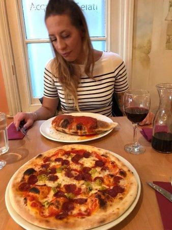 Italian Restaurant Godalming