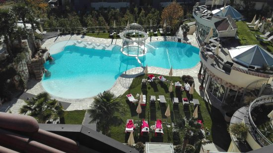 Luxury DolceVita Resort Preidlhof: IMG-20171103-WA0008_large.jpg