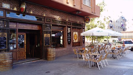 Irish Pub Mulligans Valencia Restaurant Reviews Phone Number Photos Tripadvisor