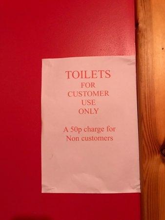 Tomintoul, UK: photo2.jpg