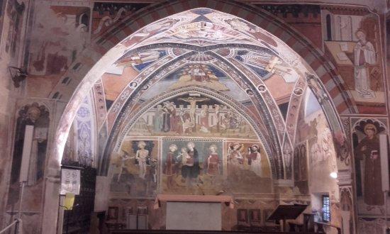 Chiesa di San Fiorenzo - Bastia Mondovi' (Cuneo)