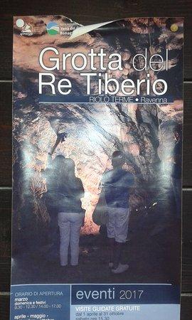 Riolo Terme, Italy: locandina