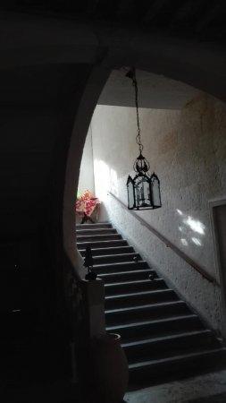 La Vagabonde : Hall d'entrée