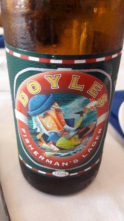 Watsons Bay, ออสเตรเลีย: Beer