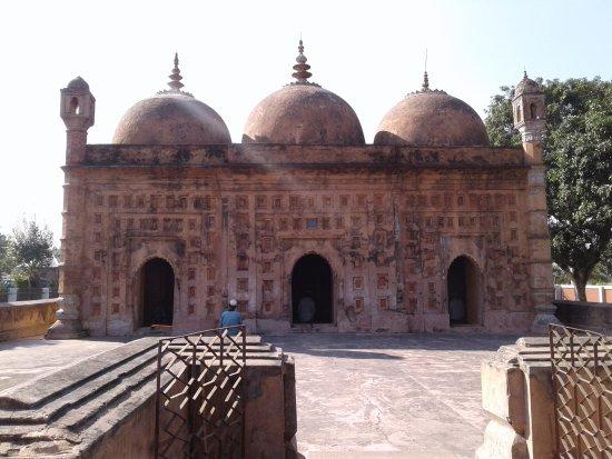 Dinajpur照片