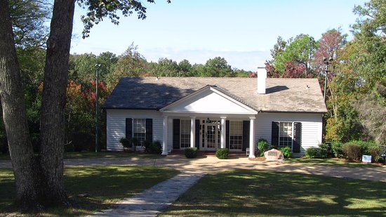 Warm Springs, Джорджия: Little White House