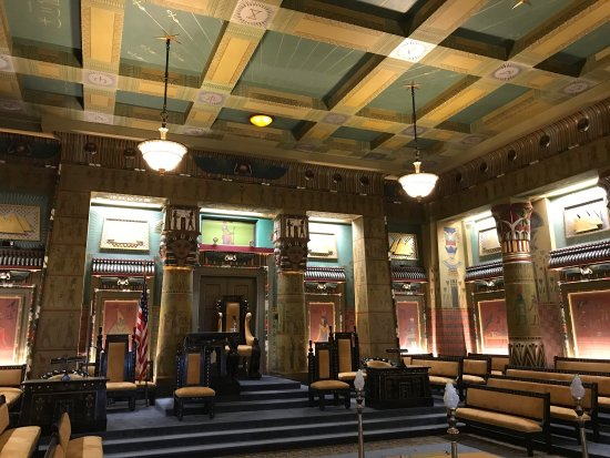 Masonic Temple: photo6.jpg