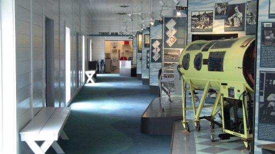 วอร์มสปริงส์, จอร์เจีย: museum