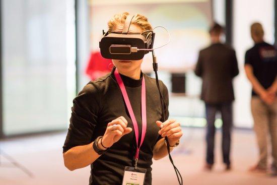 The VR Room Breda