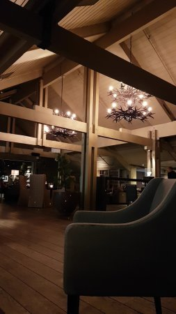 Geilo, Norwegia: Vestlia Resort