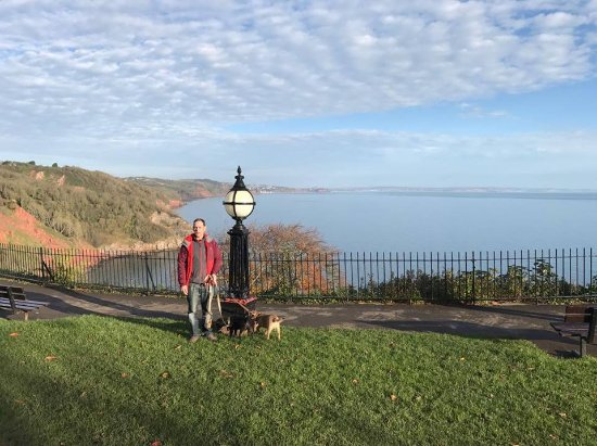 The Downs, Babbacombe Foto