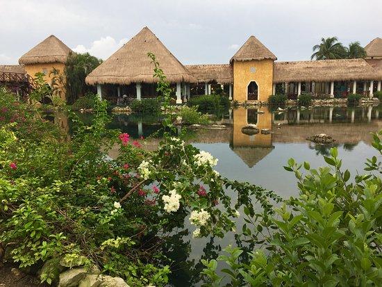 Grand Palladium White Sand Resort & Spa Photo