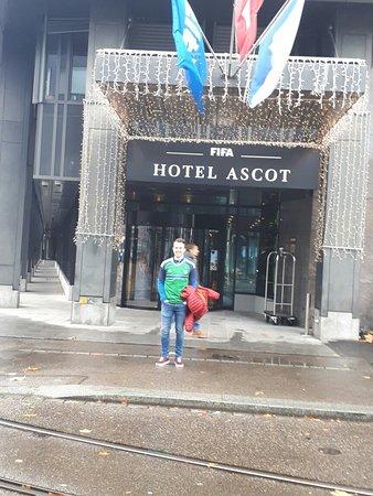 Hotel Ascot: 20171112_100842_large.jpg