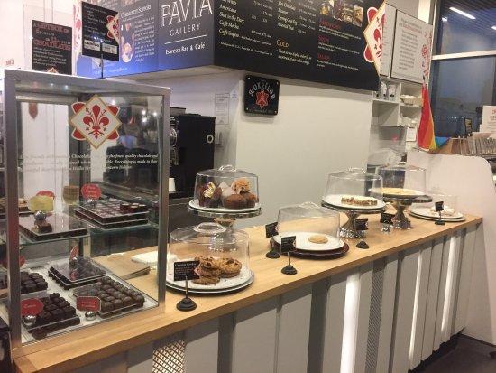 Pavia Gallery ~ Espresso Bar & Café : photo2.jpg