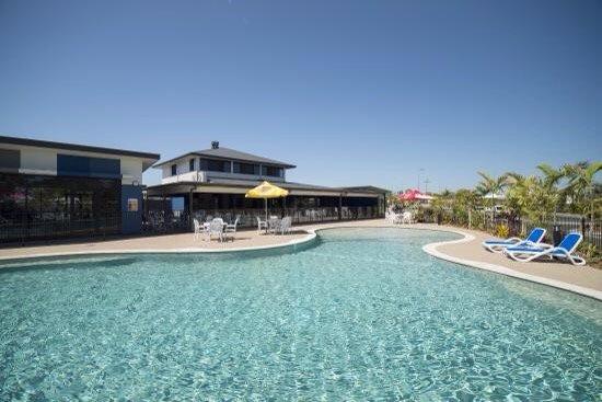 Ρόκχαμπτον, Αυστραλία: photo0.jpg