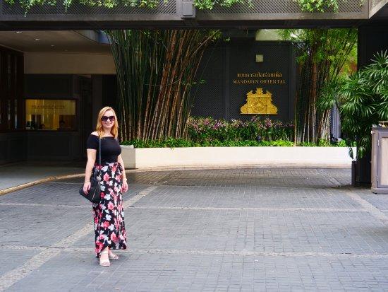 Mandarin Oriental, Bangkok: photo2.jpg