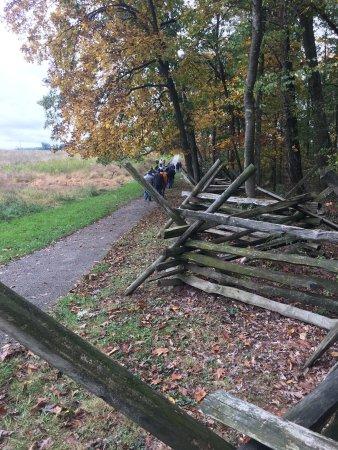 Parque Militar Nacional de Gettysburg: photo0.jpg