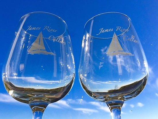 James River Cellars Winery