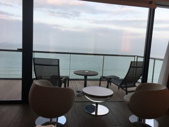 Hotel Oceania Saint Malo Photo