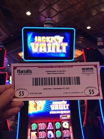 Harrah's Casino New Orleans: photo0.jpg