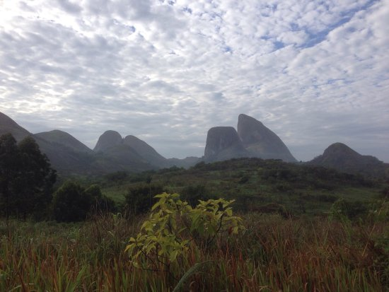 Fazenda Rio Uiri