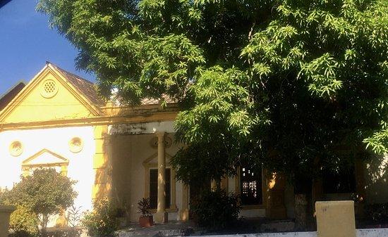 Casa Fundacion Surtigas