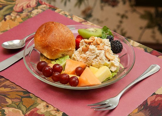 The  Favorite - Westby House Chicken Salad