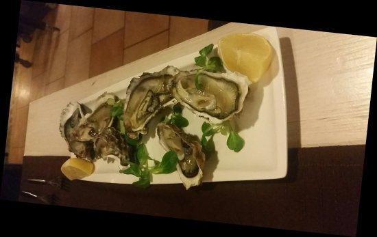 Ottimo foto di ristorante bagno italia marina di pisa - Bagno italia ristorante ...