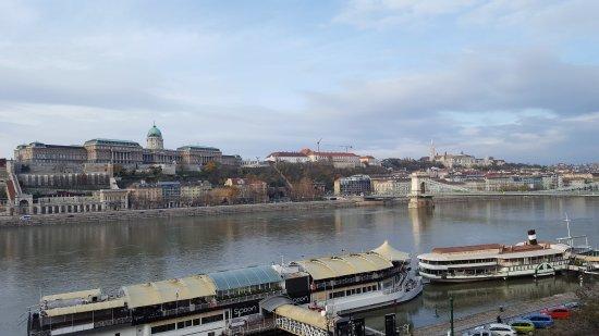 InterContinental Budapest Photo