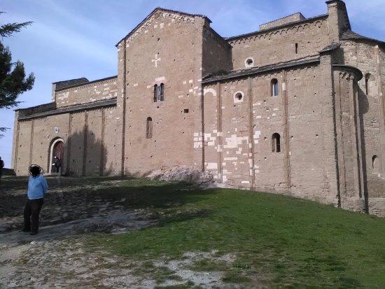 Pennabilli, Italië: Ingresso principale
