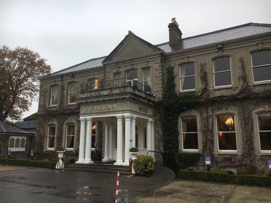 Finnstown Castle Hotel: photo0.jpg